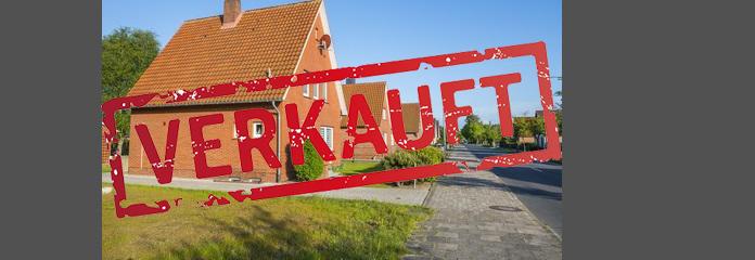 verkaufte Immobilien